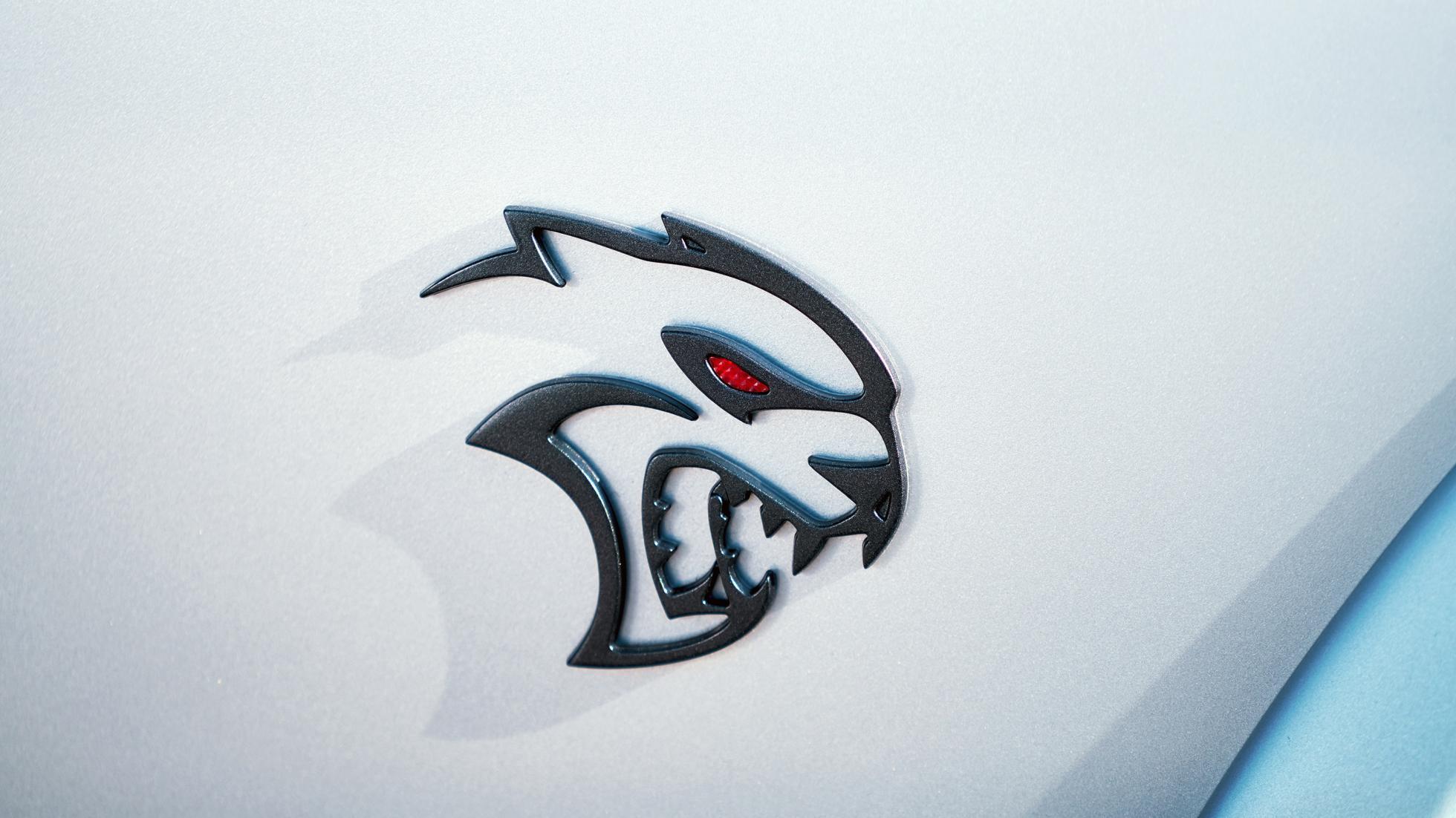 Hennessey offre 1050 ch à la Dodge Hellcat Redeye - Galerie
