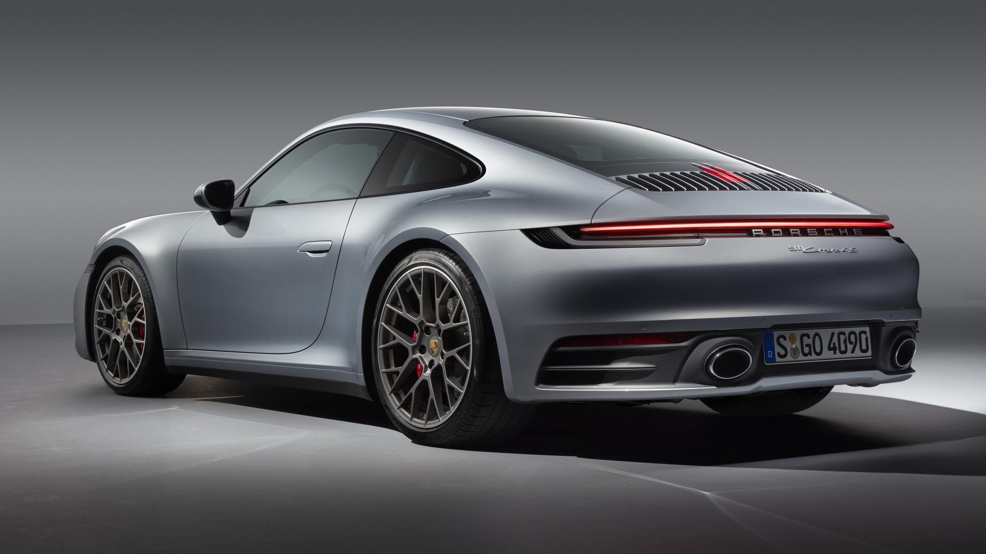 la porsche 911 hybride plus performante que l 39 ancienne turbo s topgear. Black Bedroom Furniture Sets. Home Design Ideas