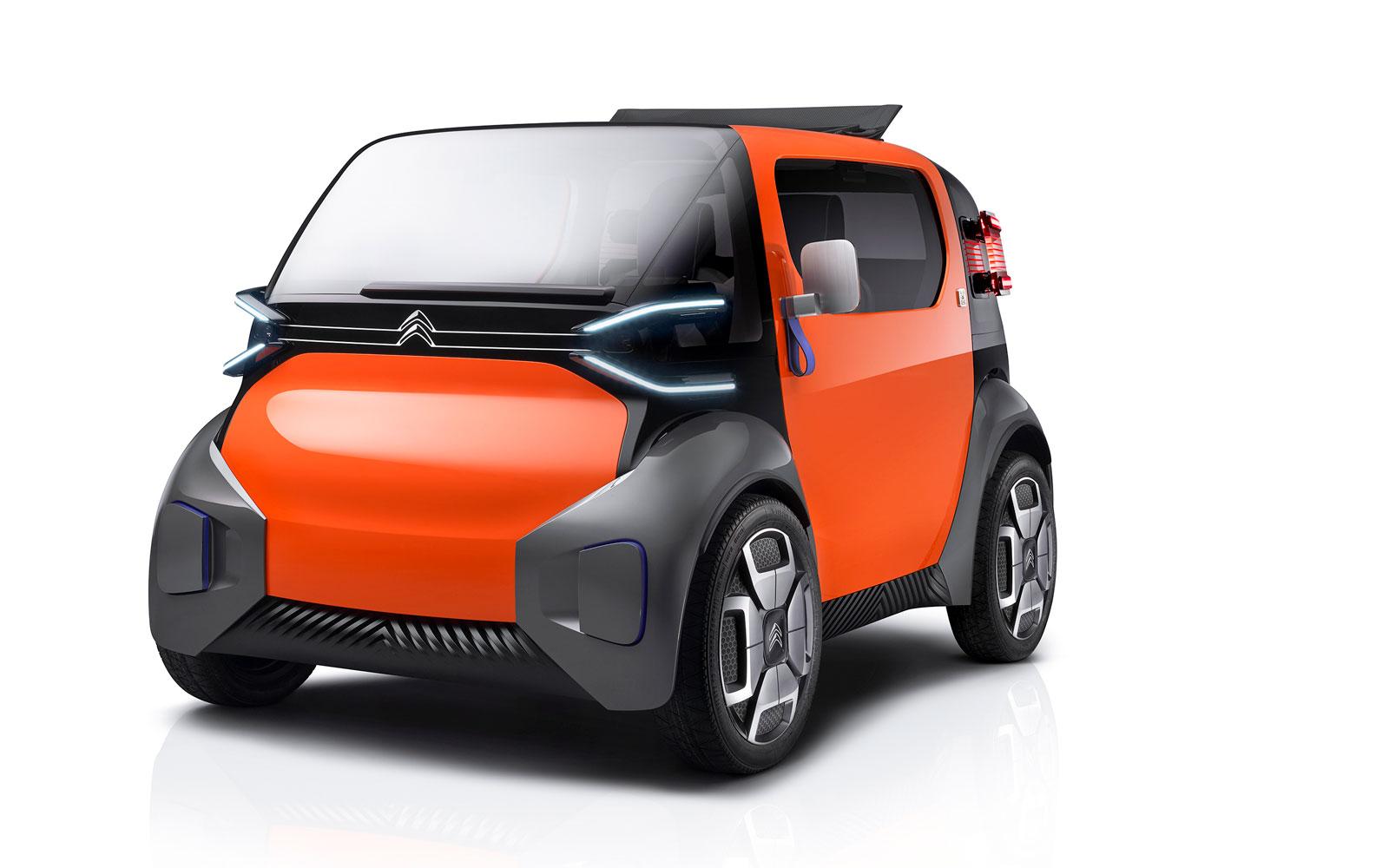 citro n ami one concept pour ses 100 ans citro n a con u un concept pas car topgear. Black Bedroom Furniture Sets. Home Design Ideas