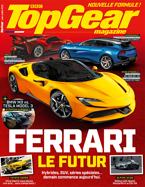 TopGear magazine #26