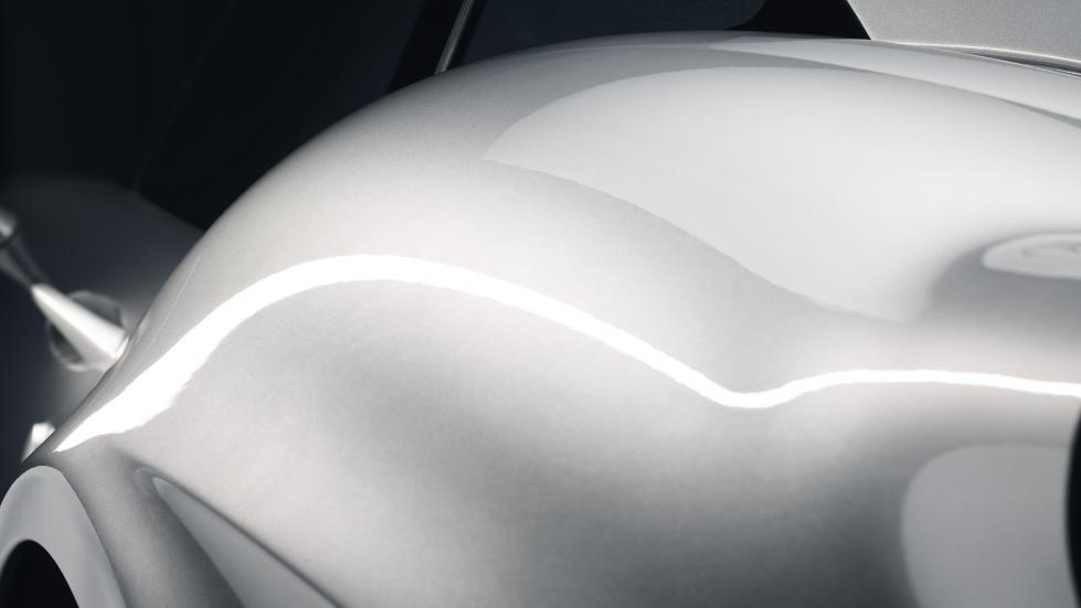 Un V8 BMW pour la Wiesmann 'Project Gecko' - Galerie