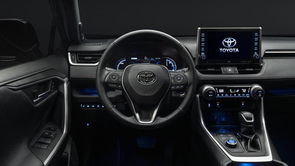 Ce Toyota RAV4 fait… 306 ch - Galerie