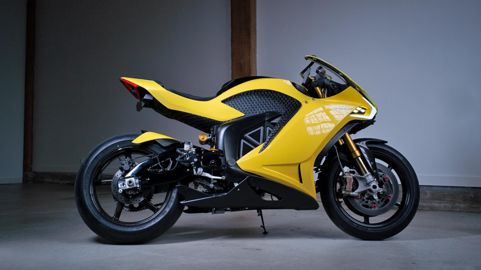 aventumoto: La moto mas rapida