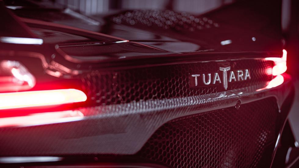 La SSC Tuatara et ses 1 774 ch sont là - Galerie
