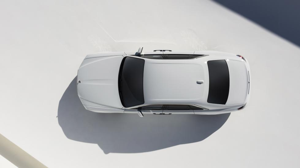 La nouvelle Rolls-Royce Ghost est arrivée - Galerie