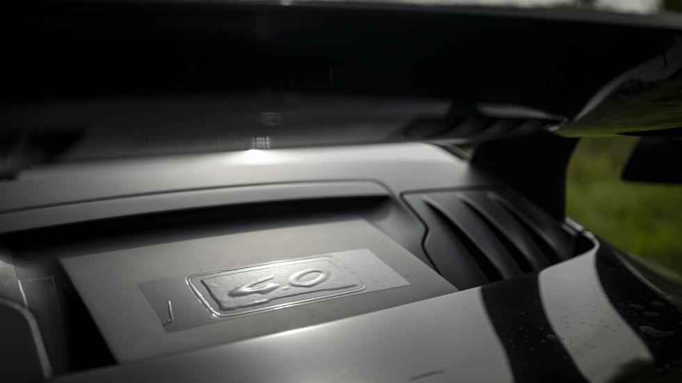 La Porsche 992 GT3 en approche finale - Galerie