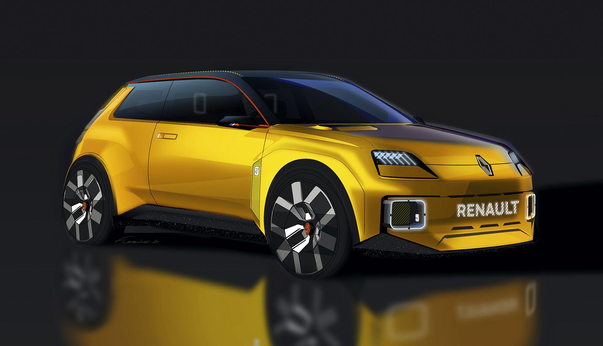 Renault-5-Prototype