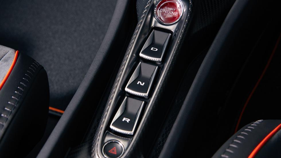 McLaren Artura : 680 ch hybrides - Galerie