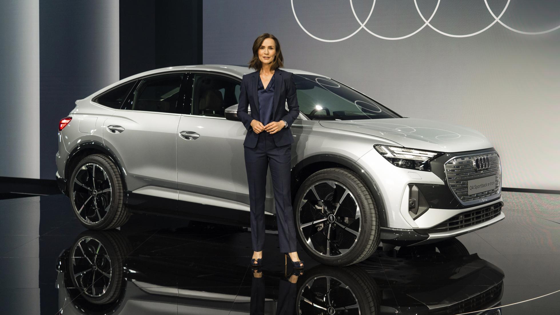 Audi Hildegard Wortmann